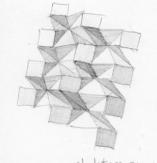 Геометрическое оригами