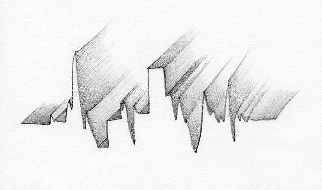 Необычные способы визуализации музыки