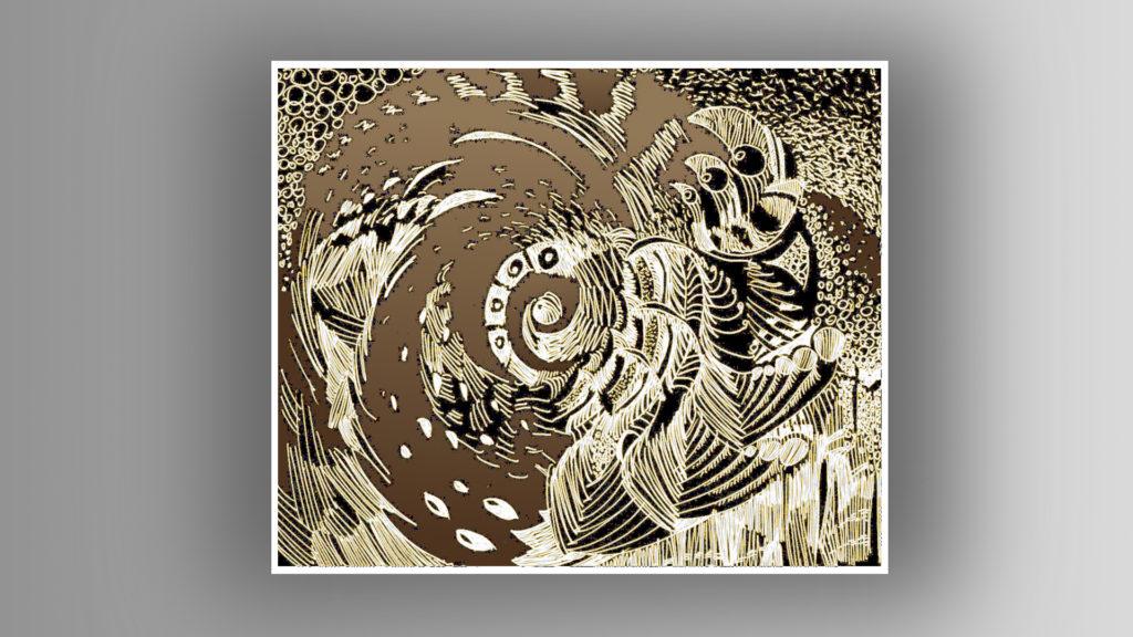 000 Ассоциативное мышление в работе художника