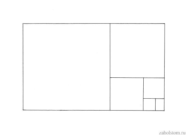 001 Загадка идеальной пропорции