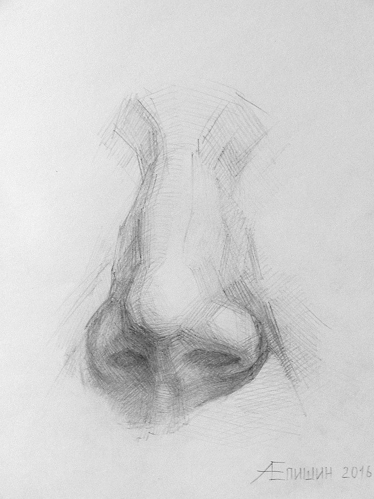 Как научиться создавать объёмный рисунок