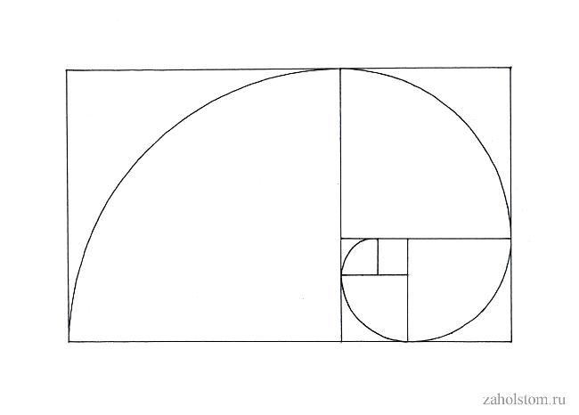 002 Загадка идеальной пропорции
