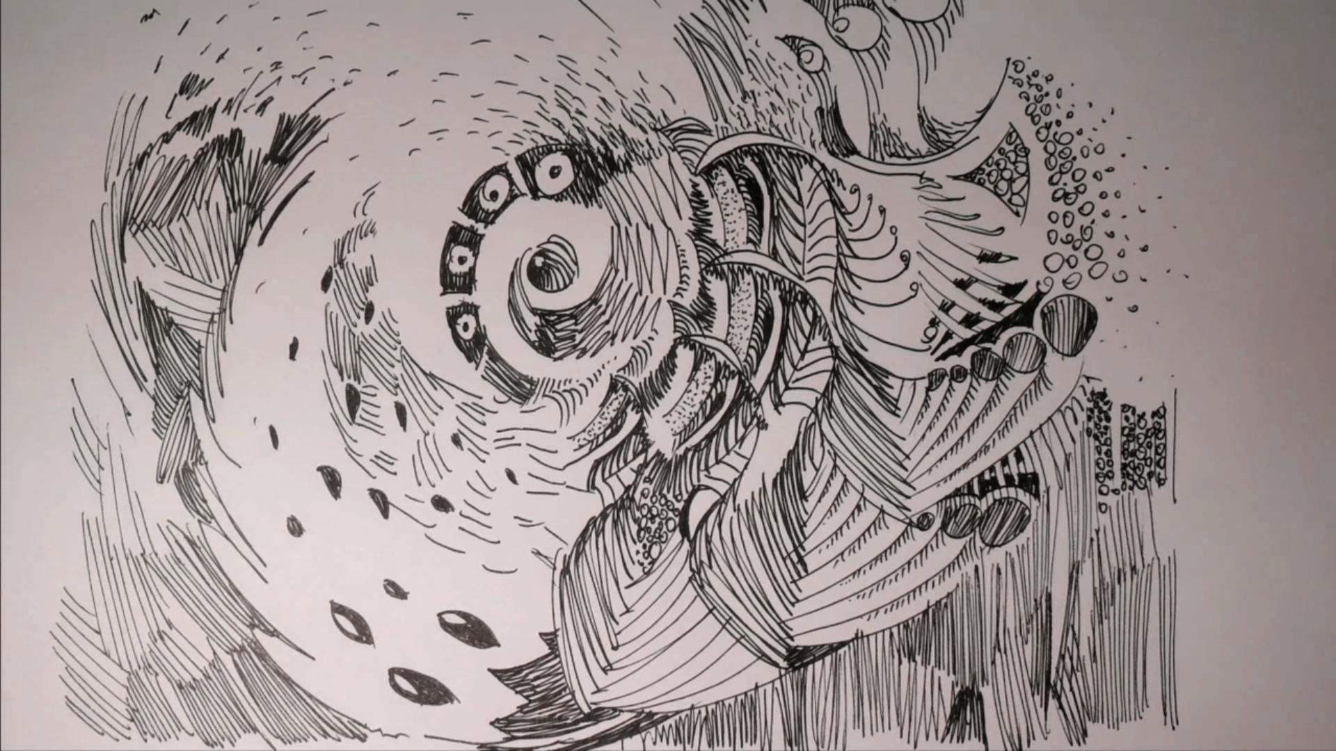 003 Ассоциативное мышление в работе художника