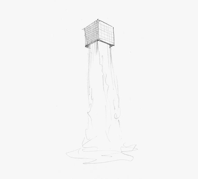 003 Искусство делать необычные фонтаны