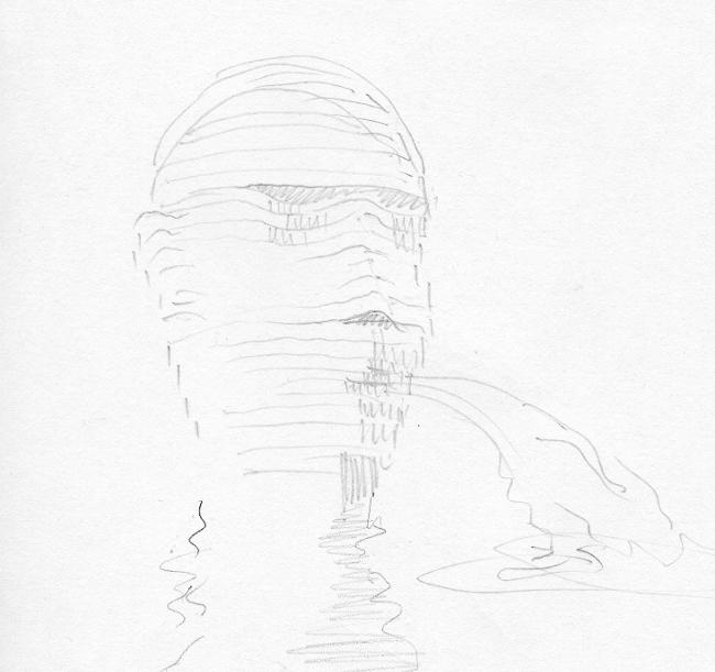 004 Искусство делать необычные фонтаны