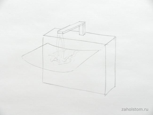 005 Дизайн ванной_важная деталь в необычной форме