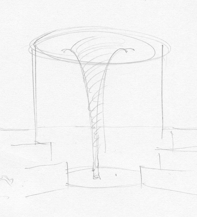 010 Искусство делать необычные фонтаны